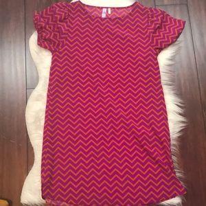 Alta Francesca's Dress